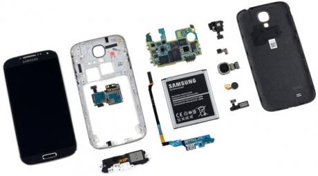 Професионален ремонт на мобилни устройства самсунг