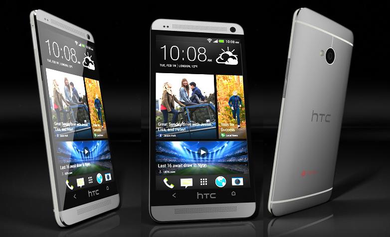 Ремонт поддръжка и сервиз на HTC