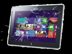 Ремонт, сервиз и поддръжка на Samsung Galaxy Tab