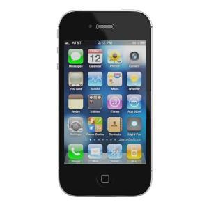 Ремонт iPhone 4S Gsmservicepro