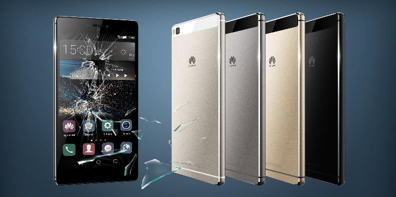 Ремонт поддръжка и сервиз на Huawei P8 Huawei P7 Huawei P6