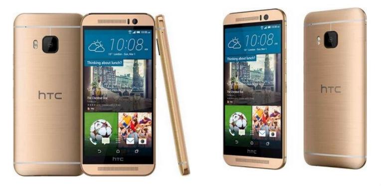 Ремонт сервиз и поддръжка на HTC One M9