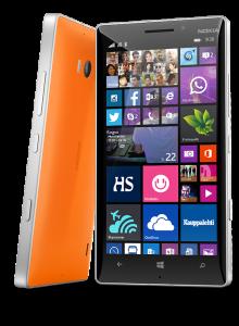 Смяна на счупено стъкло на дисплей LCD за Nokia Lumia 930 Ремонт и смяна на букса за зареждане на Nokia Lumia 930 Смяна на слушалка, смяна на микрофон на Nokia Lumia 930